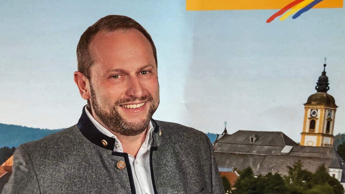Reinhard Berger (Freie Wählergemeinschaft)