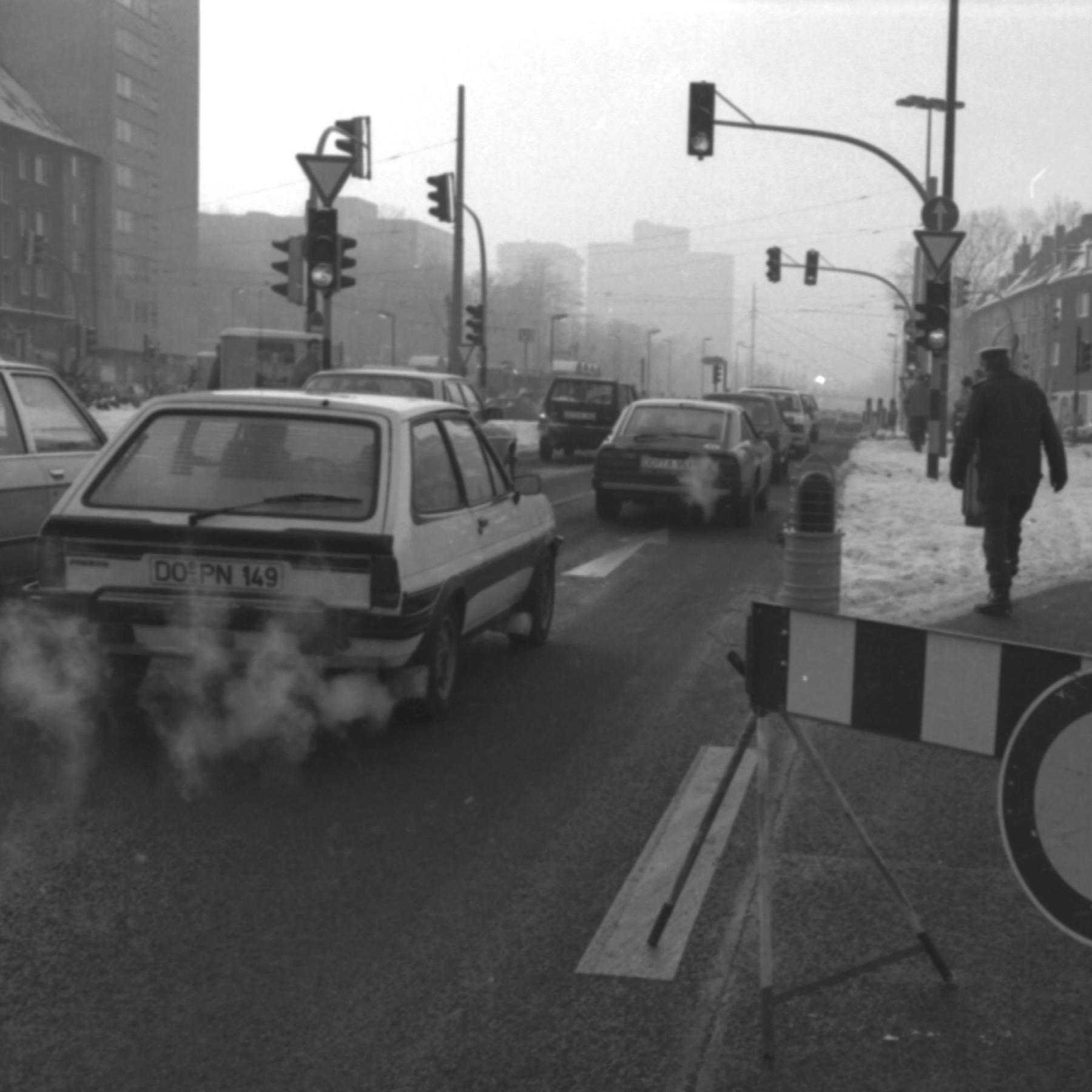 Von rauchenden Schloten zum Klimagesetz - Die Geschichte der deutschen Umweltpolitik