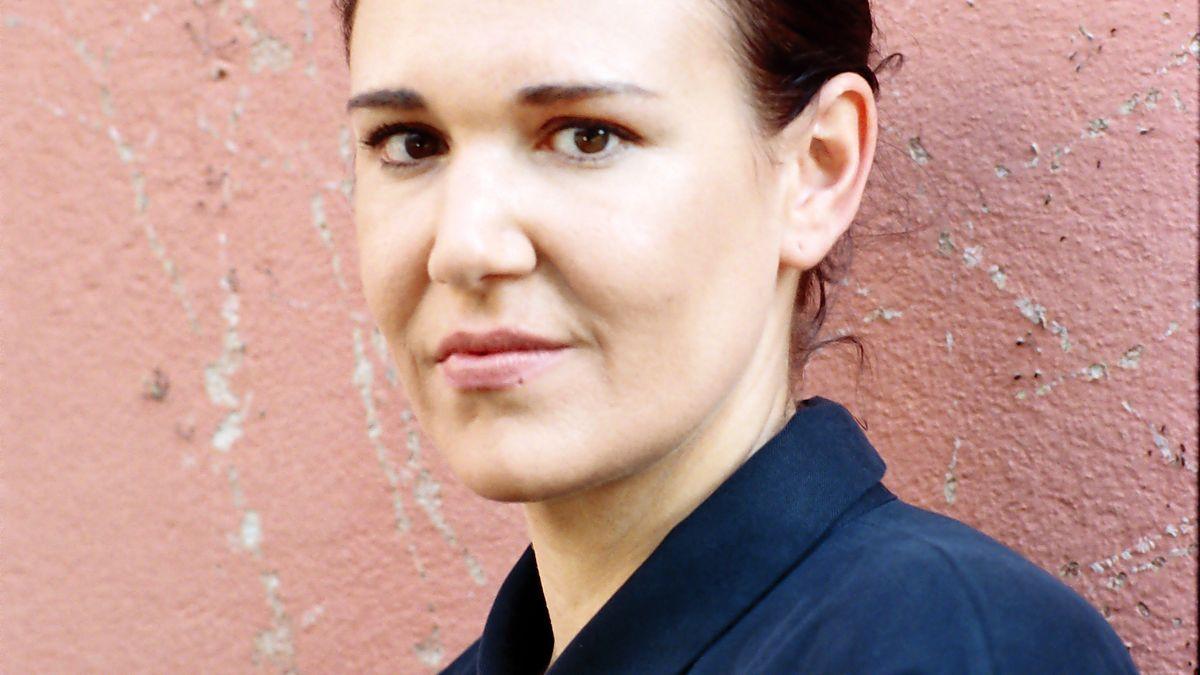 Birgit Birnbacher im Porträt