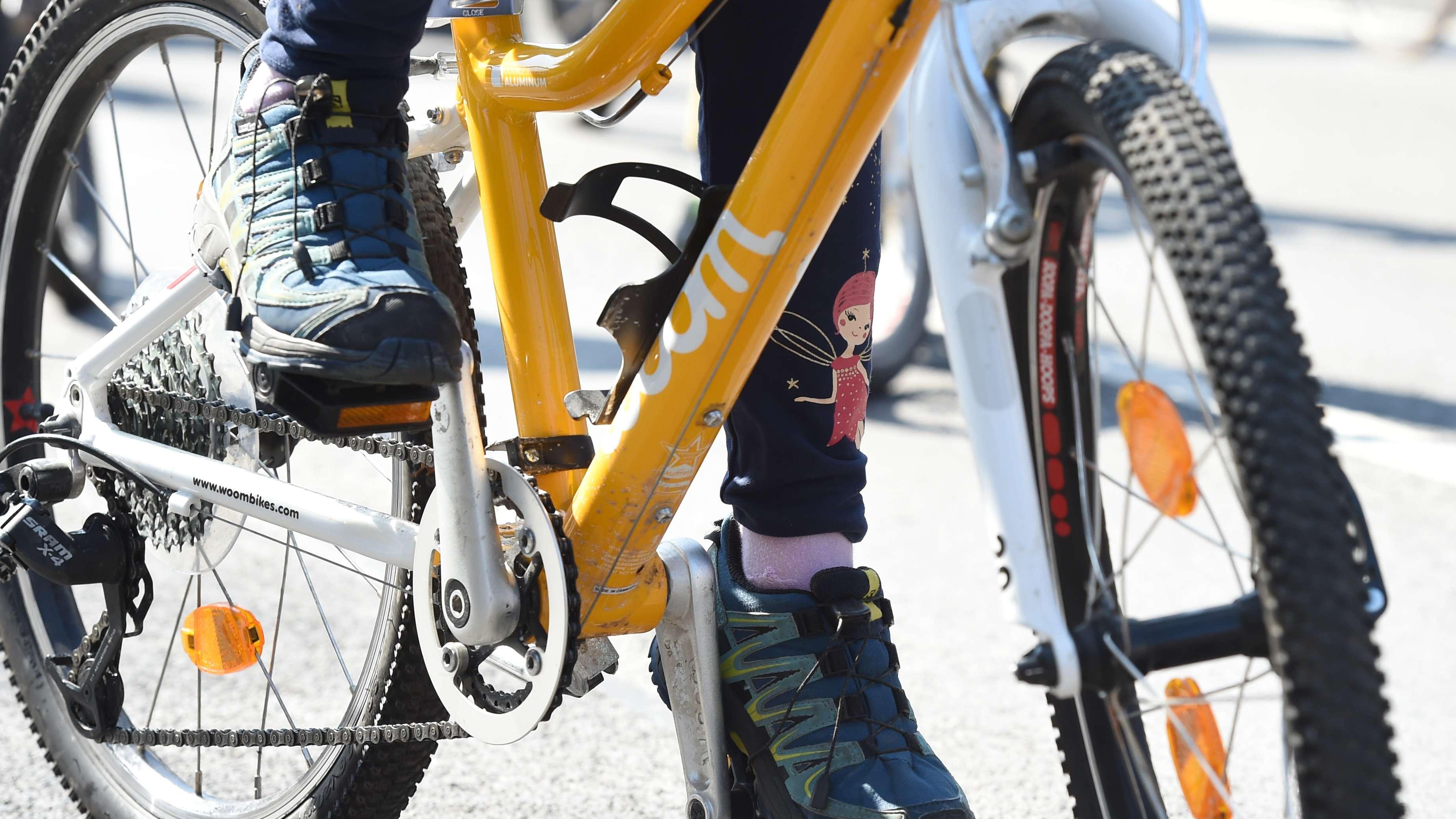 Erster Radlersonntag um eine Woche verschoben