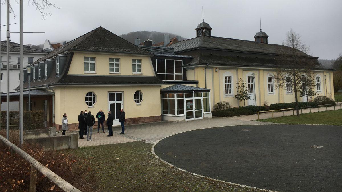 Tattersall in Bad Kissingen