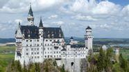 Neuschwanstein - Vom Mythos zur Marke | Bild:BR/Herbert Ebner
