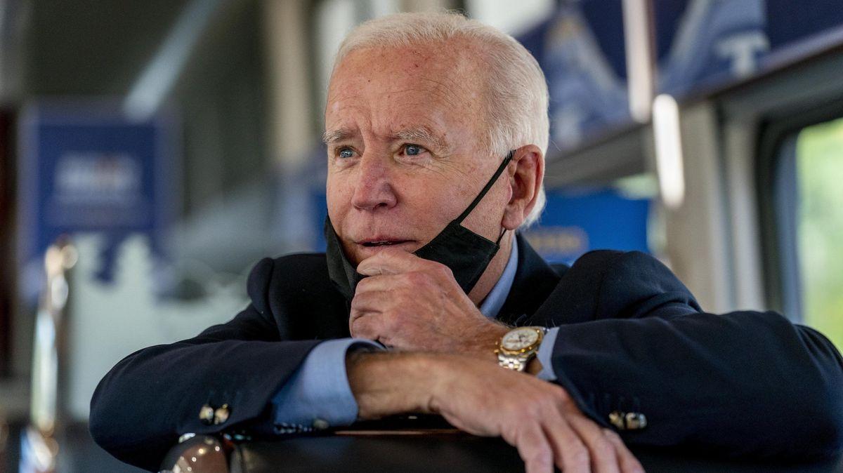 Er wäre der älteste Präsident in der Geschichte der USA: Joe Biden hat gute Chancen den Platz von Amtsinhaber Donald Trump im Weißen Haus einzunehmen. Mit dann 78 Jahren will der Demokrat vor allem auf ein Thema setzen: Versöhnung.
