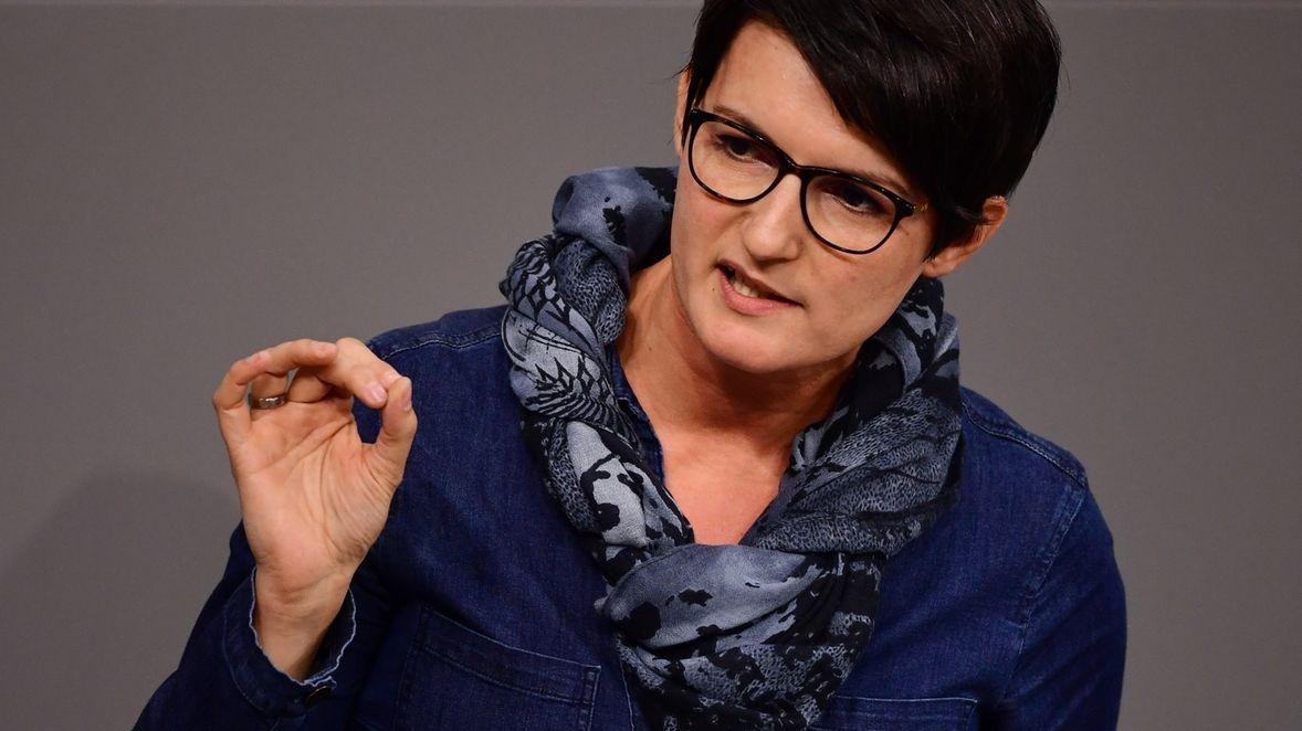 Irene Mihalic,  Bündnis 90/Die Grünen