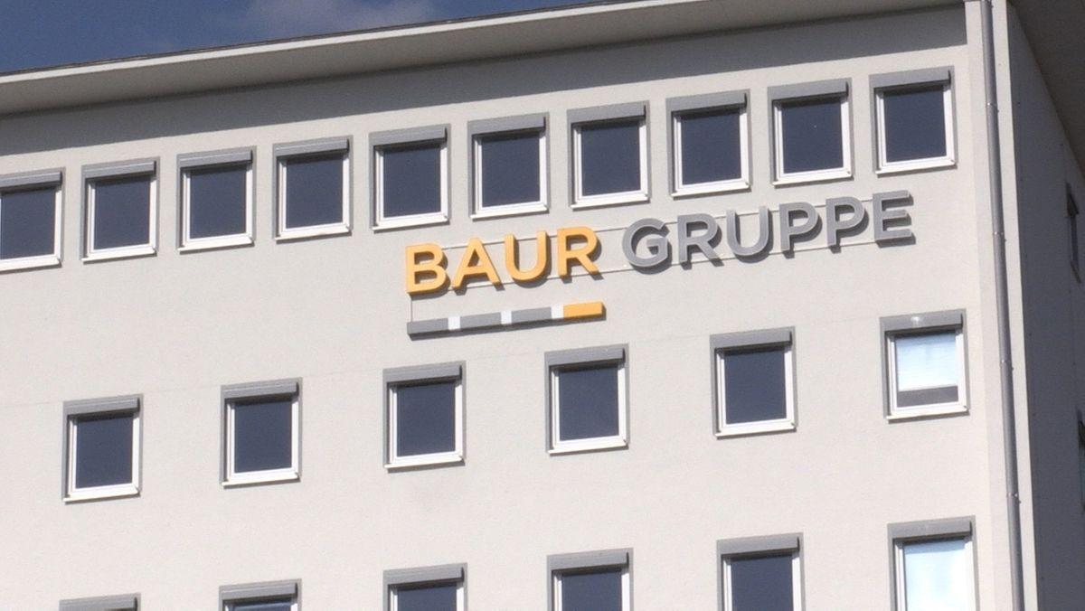 Baur- Gruppe in Oberfranken