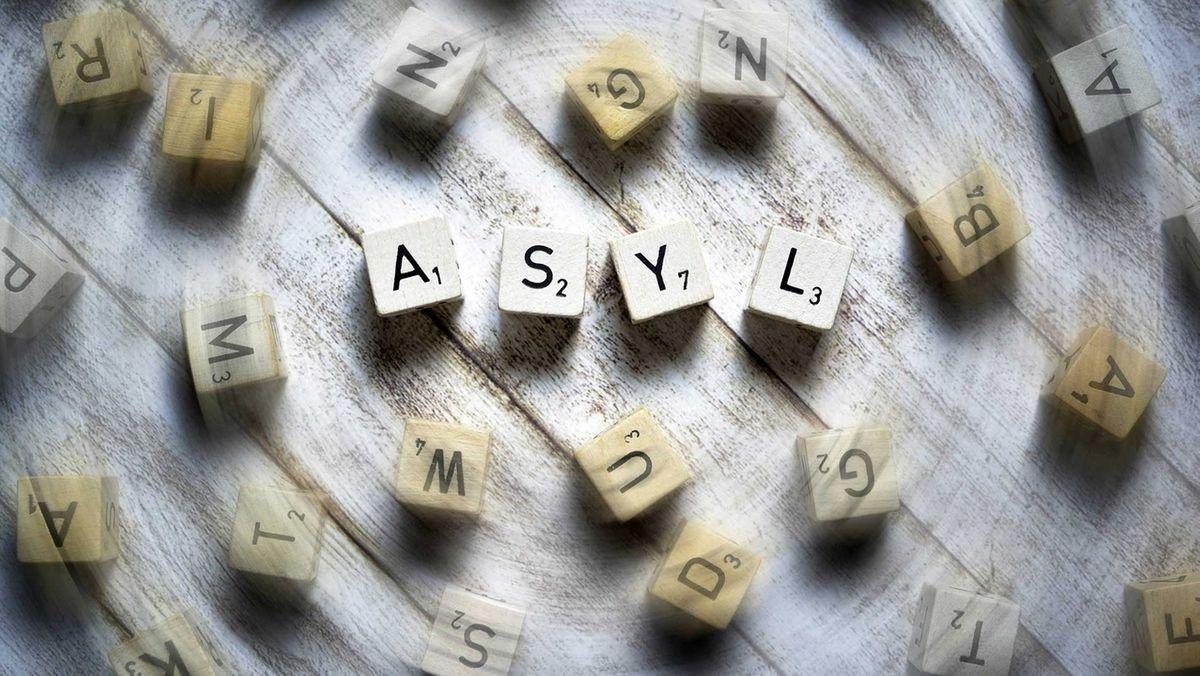 Asylverfahren (Symbolbild)