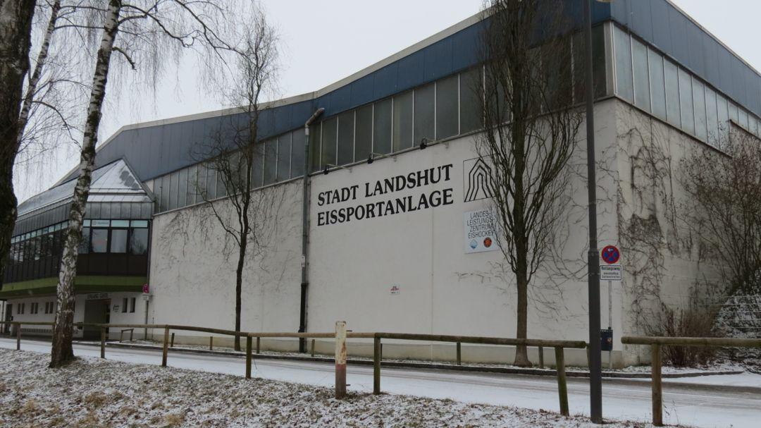 Eisstadion am Gutenbergweg