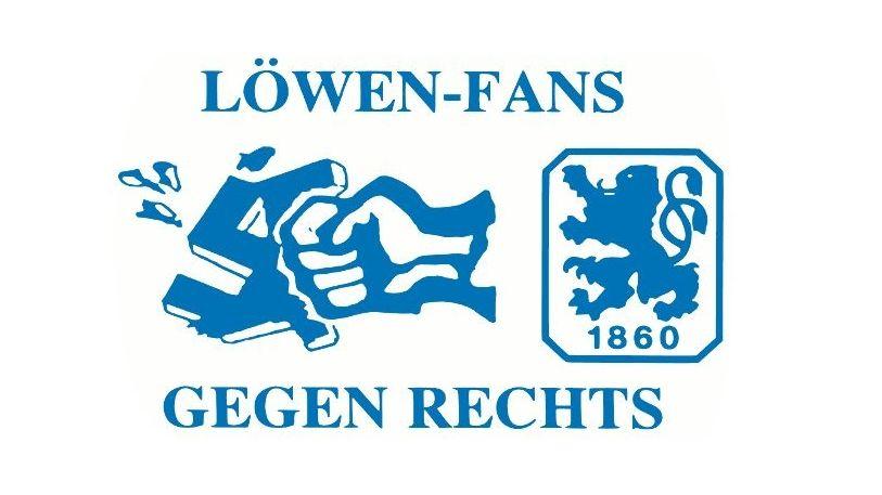 Löwen-Fans gegen Rechts (Screenshot)