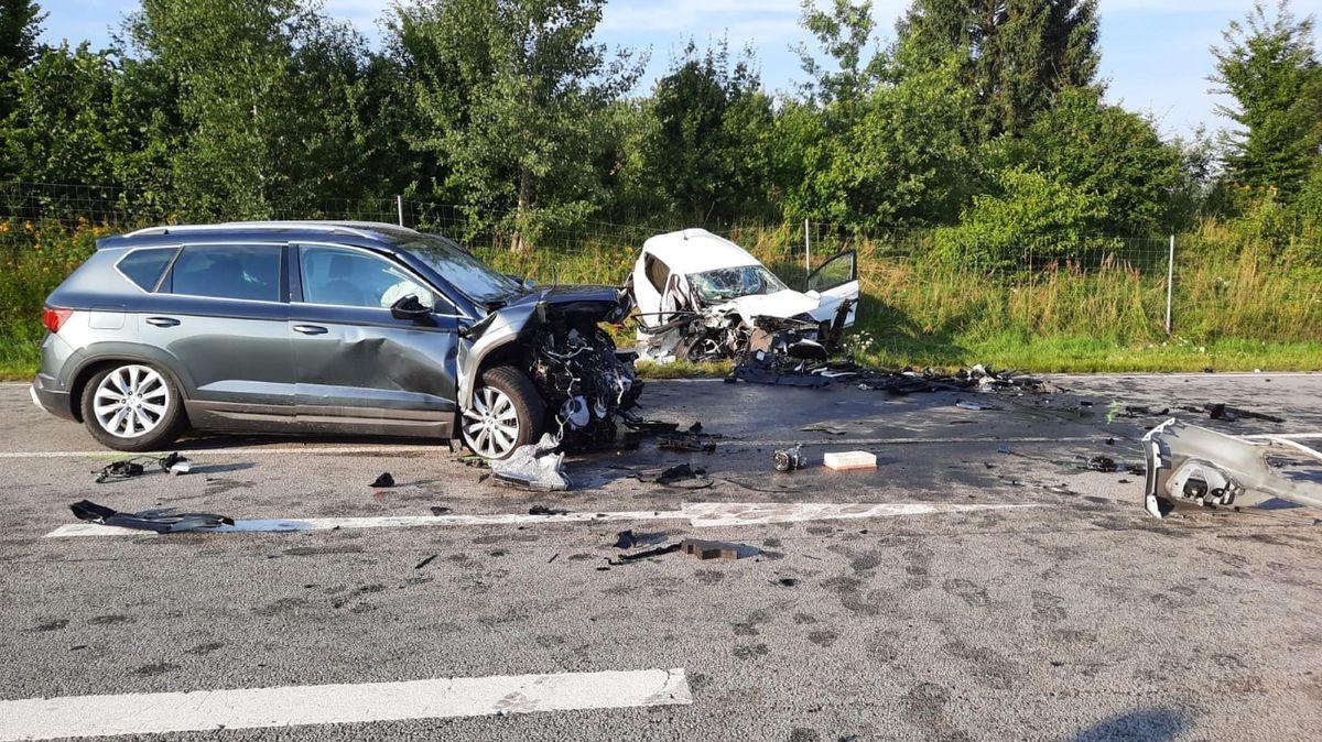 Der Unfall passierte auf der B85 bei Ruderting