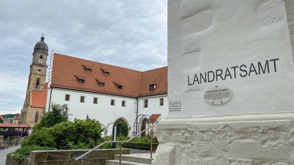 Bild von Landkreis Amberg-Sulzbach