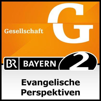 Podcast Cover Evangelische Perspektiven | © 2017 Bayerischer Rundfunk