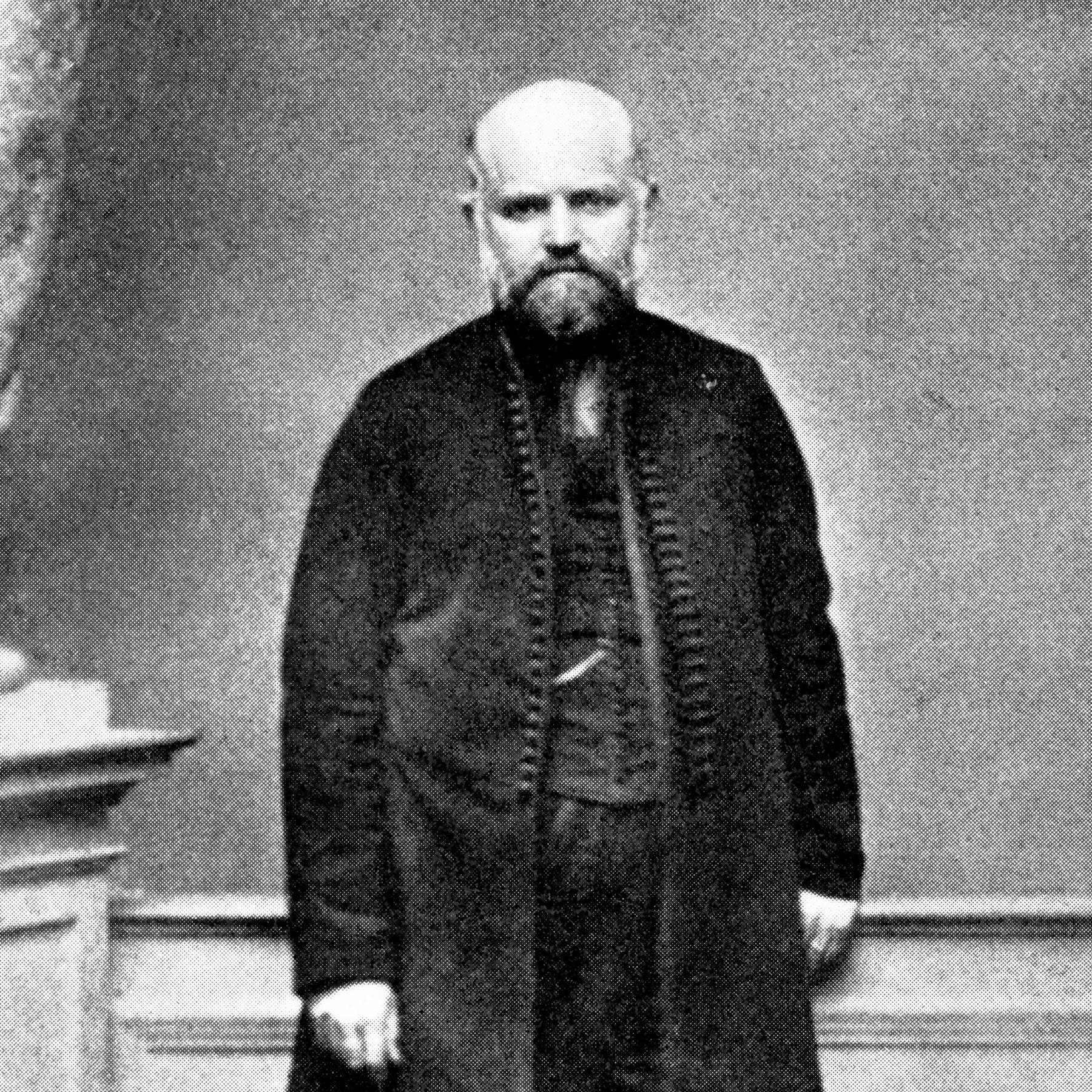 Ignaz Philipp Semmelweis - Der Retter der Mütter