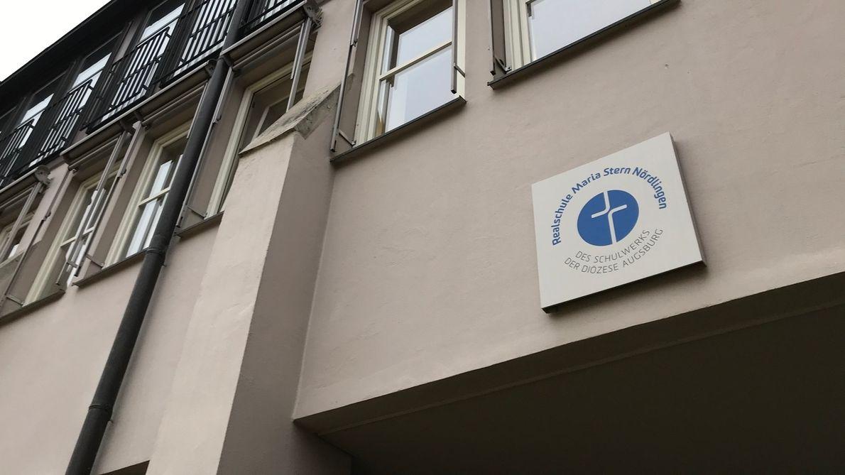 Realschule Maria Stern in Nördlingen