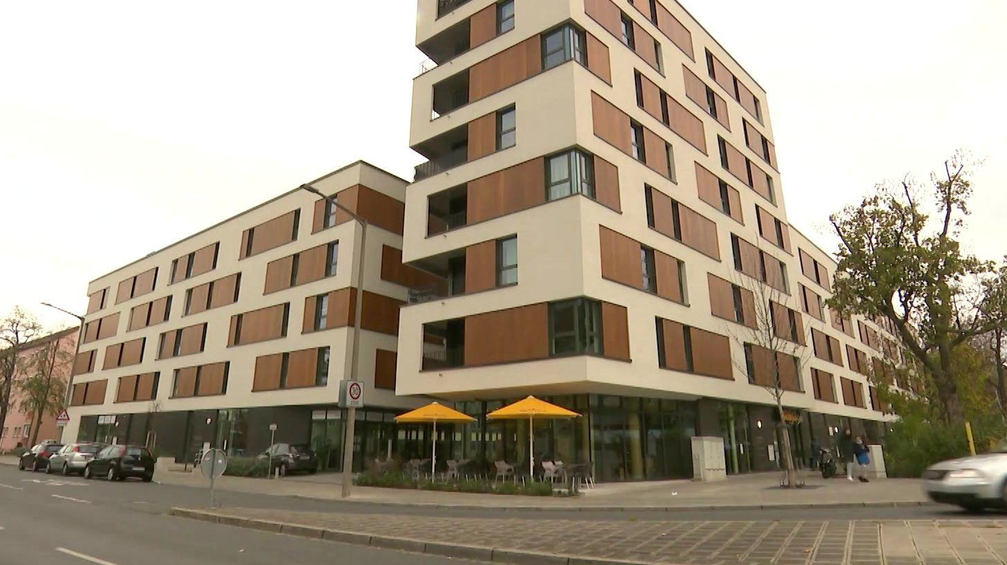 Die mittelfränkischen Wohnungsbauunternehmen meistern große Herausforderungen.