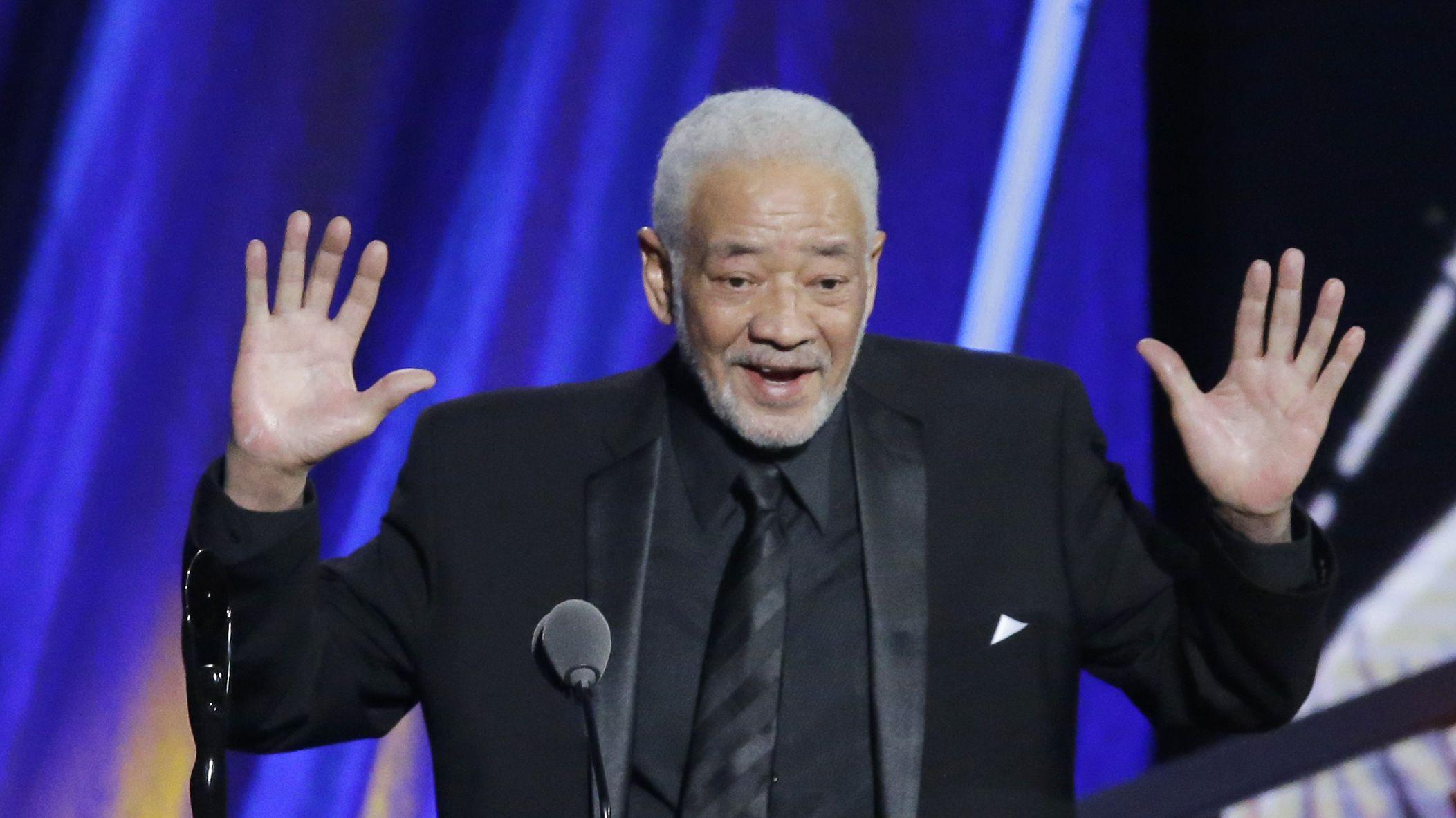 Bill Withers ist im Alter von 81 Jahren gestorben.