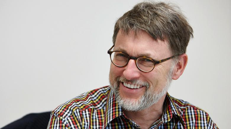 Bernd Kellermann