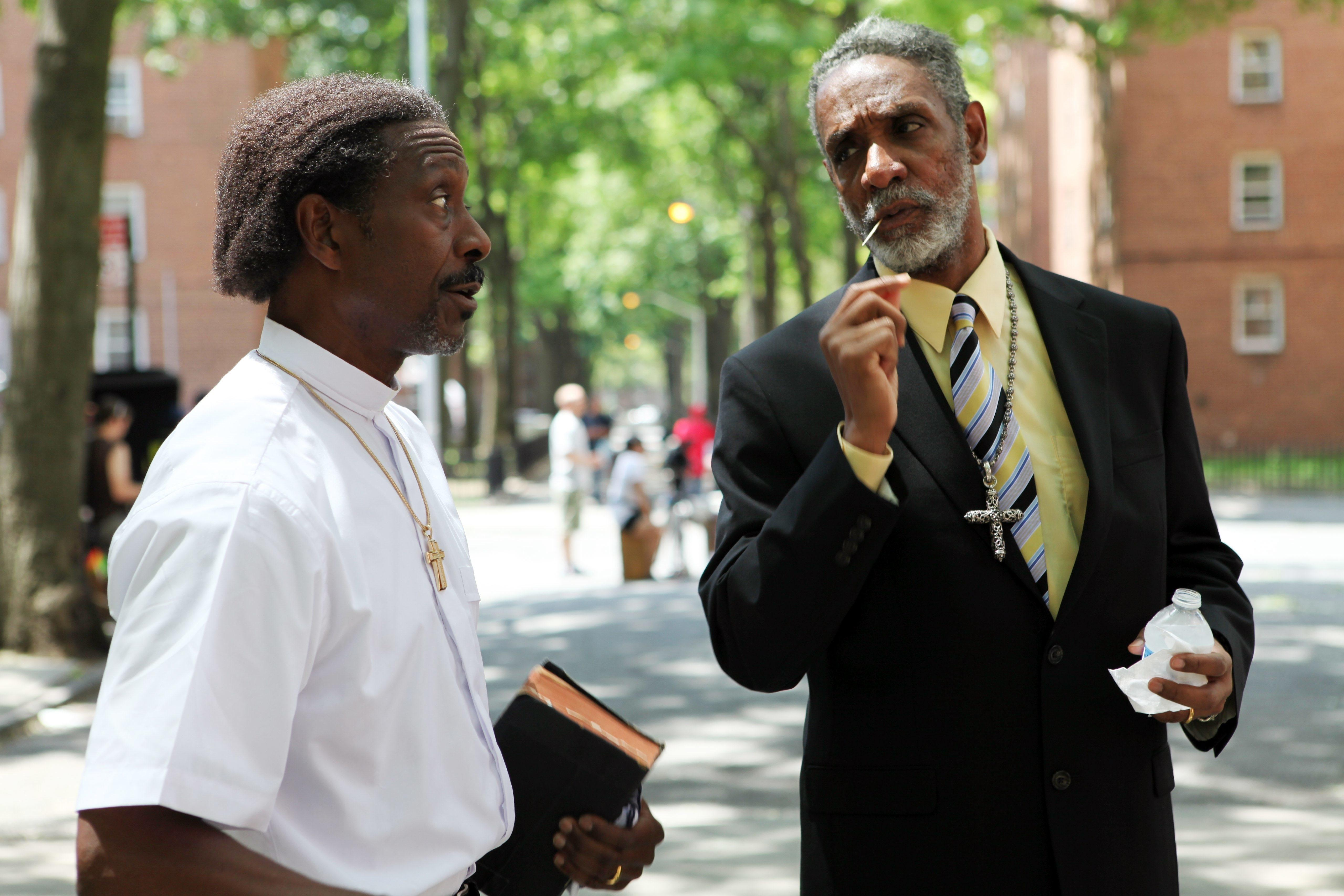 US-Filmschauspieler Thomas Jefferson Byrd erschossen