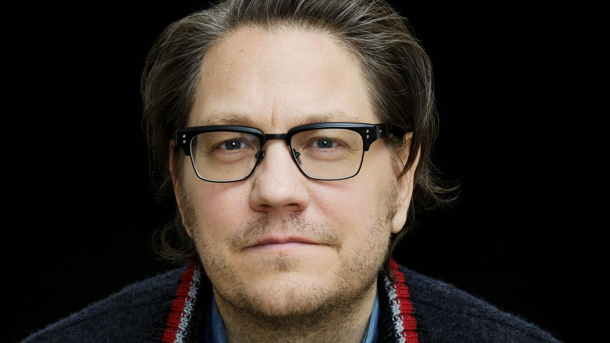 Porträt des Theatermachers André Bücker