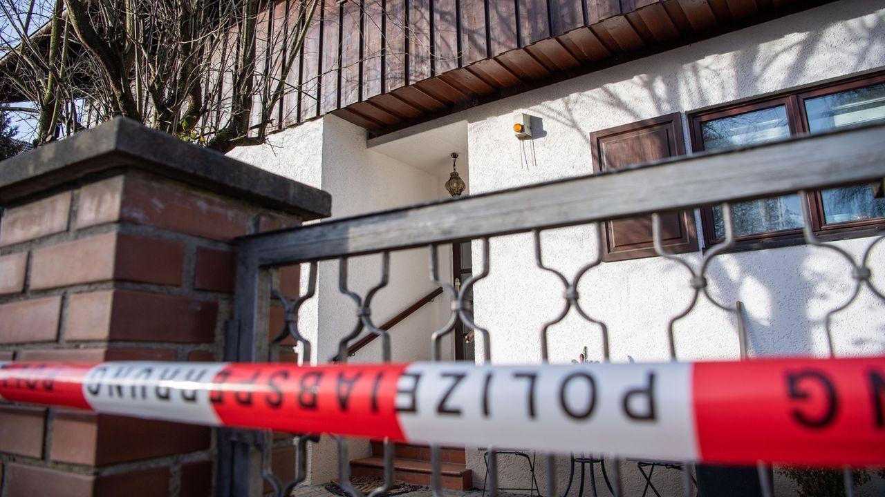 Wende bei Ermittlungen zu erschossener Familie in Starnberg