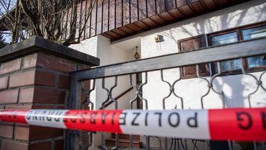 Wende bei Ermittlungen zu erschossener Familie in Starnberg | dpa-Bildfunk/Lino Mirgeler