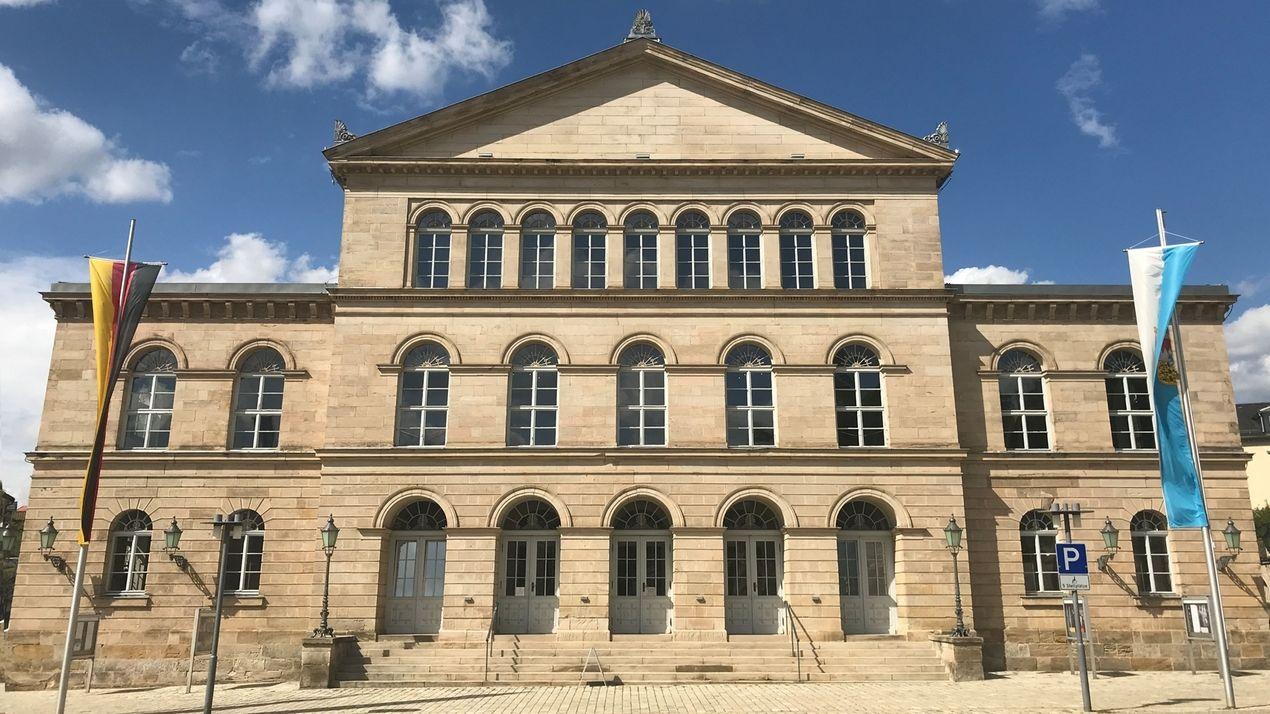 Landestheater Coburg