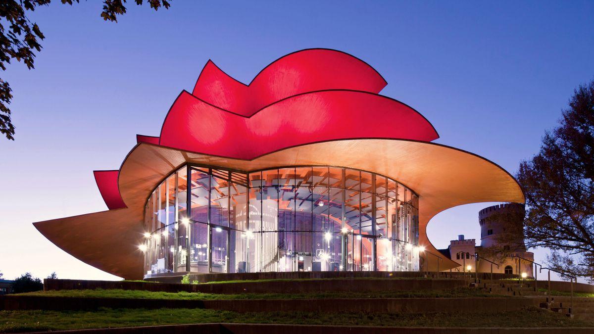 Hans Otto Theater in Potsdam