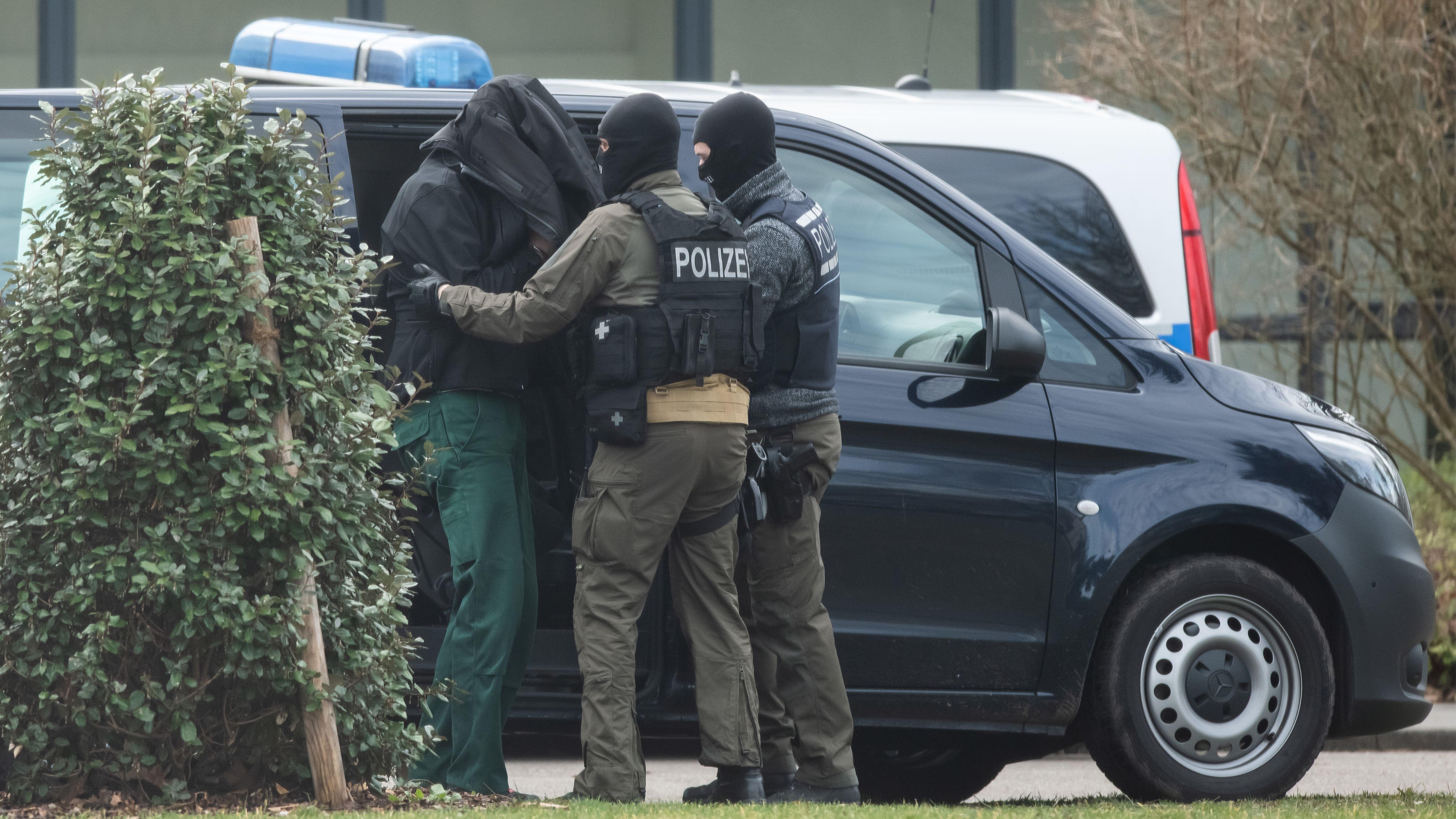 Was wissen wir über die bayerischen Terrorverdächtigen?