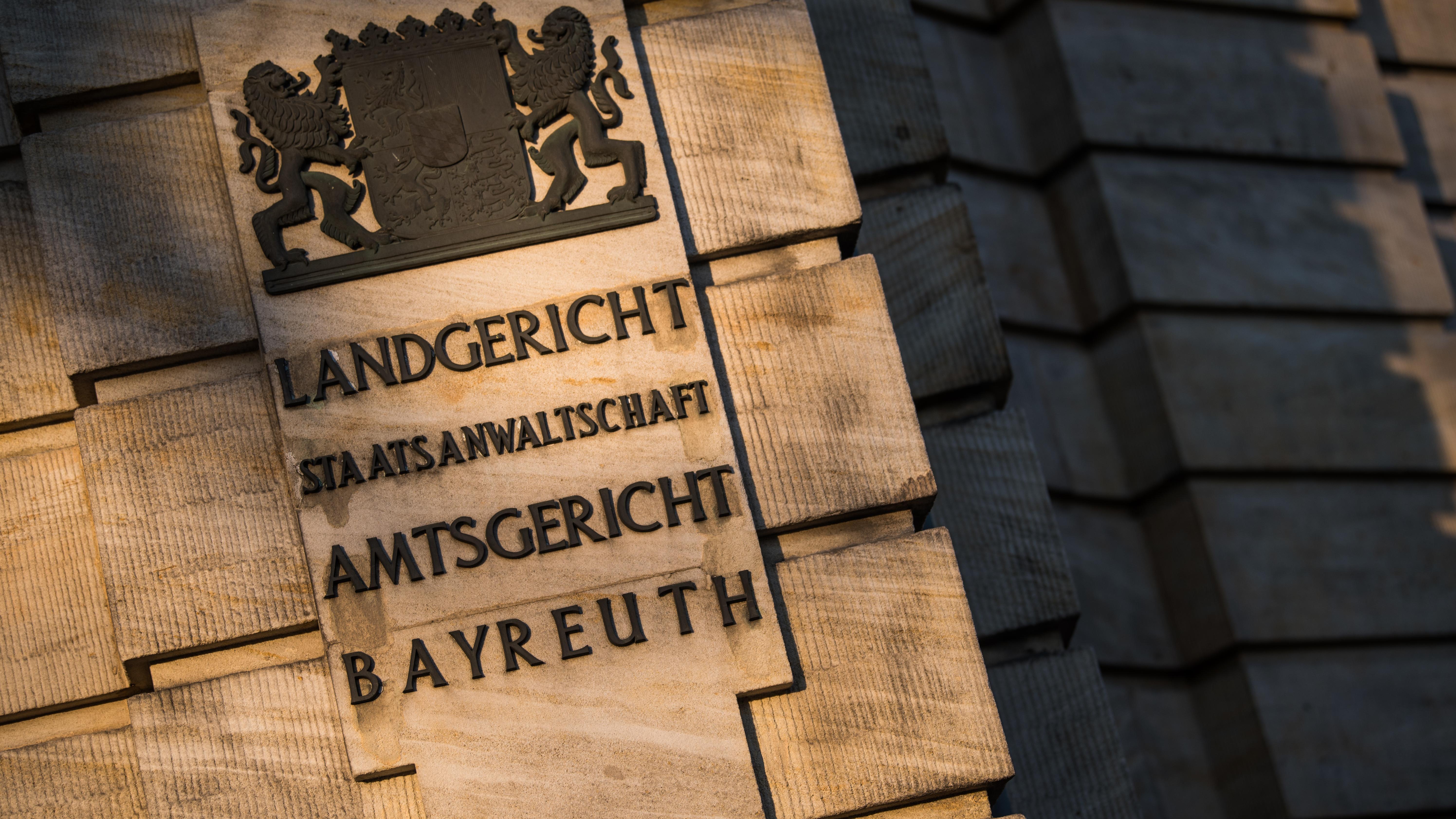 Staatsanwaltschaft in Bayreuth