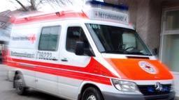 Symbolbild: Rettungswagen | Bild:picture alliance / blickwinkel