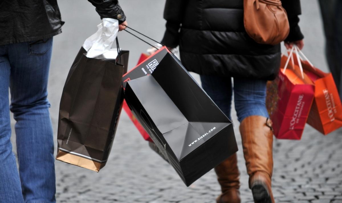 Ich kaufe, also bin ich : Die Manipulation der Verbraucher und ihre Folgen