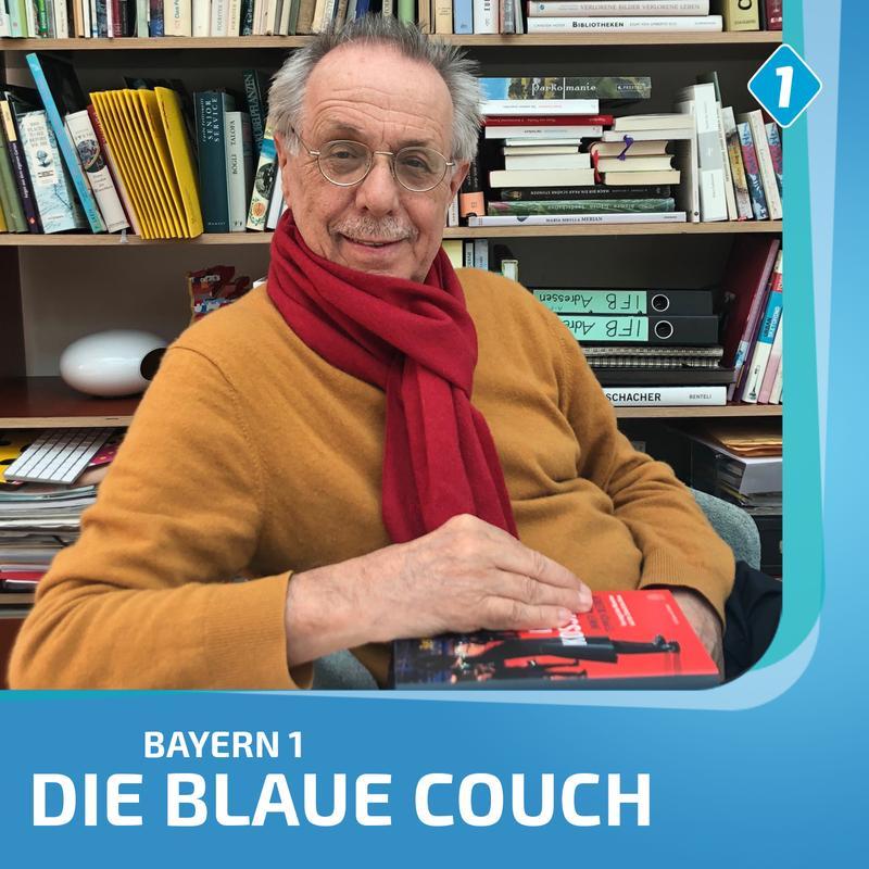 Dieter Kosslick Ex Direktor Der Berlinale Blaue Couch Br Podcast
