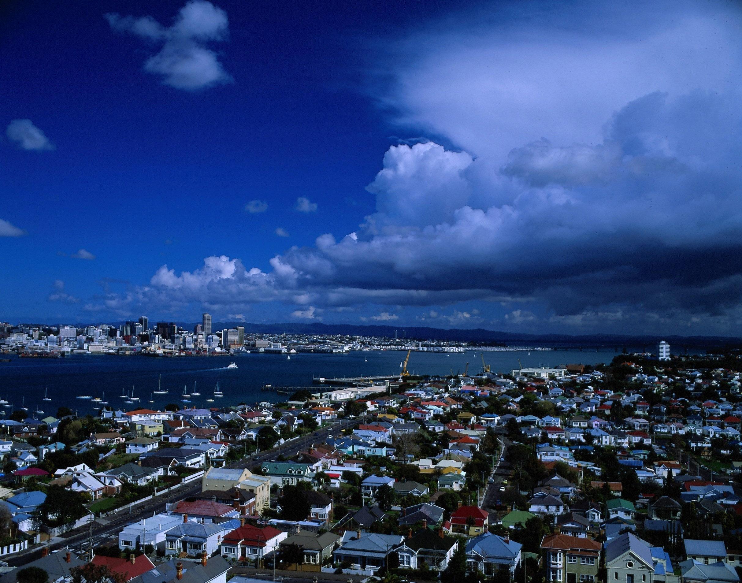 Coronavirus - Neuseeland meldet nach mehr als 100 Tagen wieder neue Infektionen