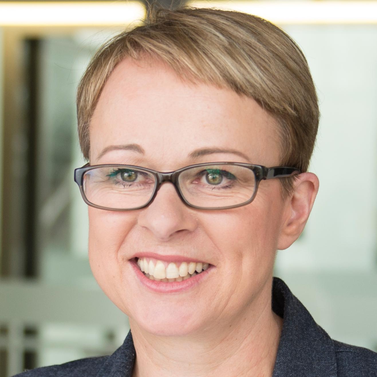 Gudrun Riedl
