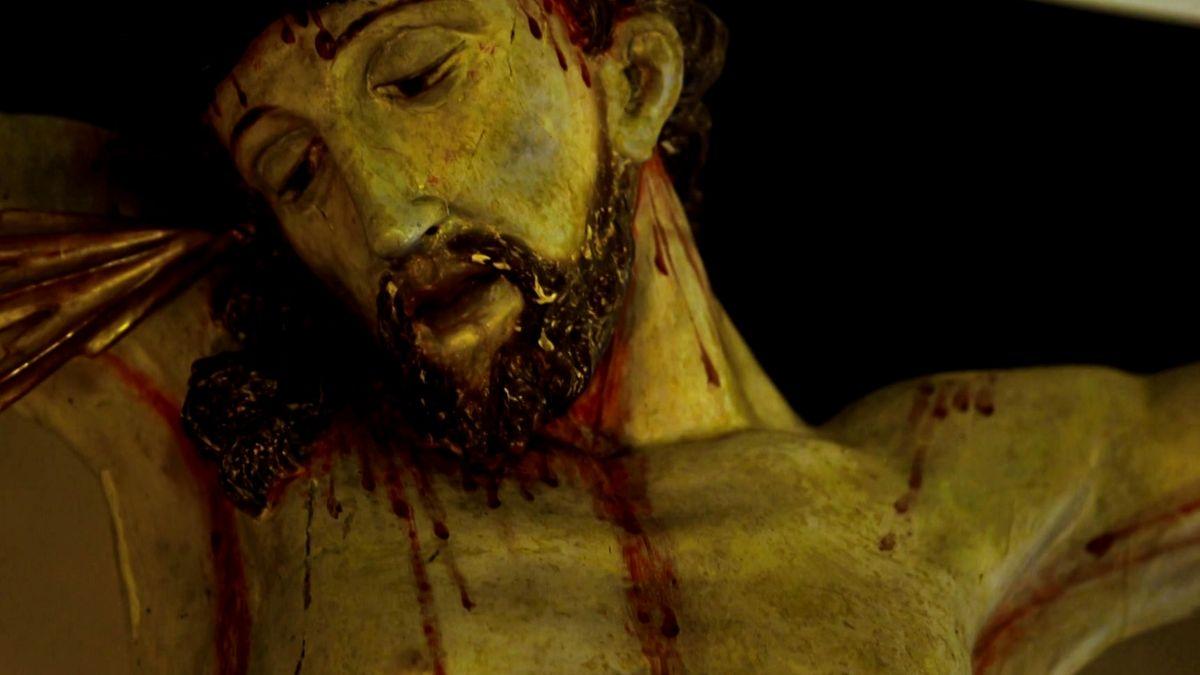 Wundmale Jesu
