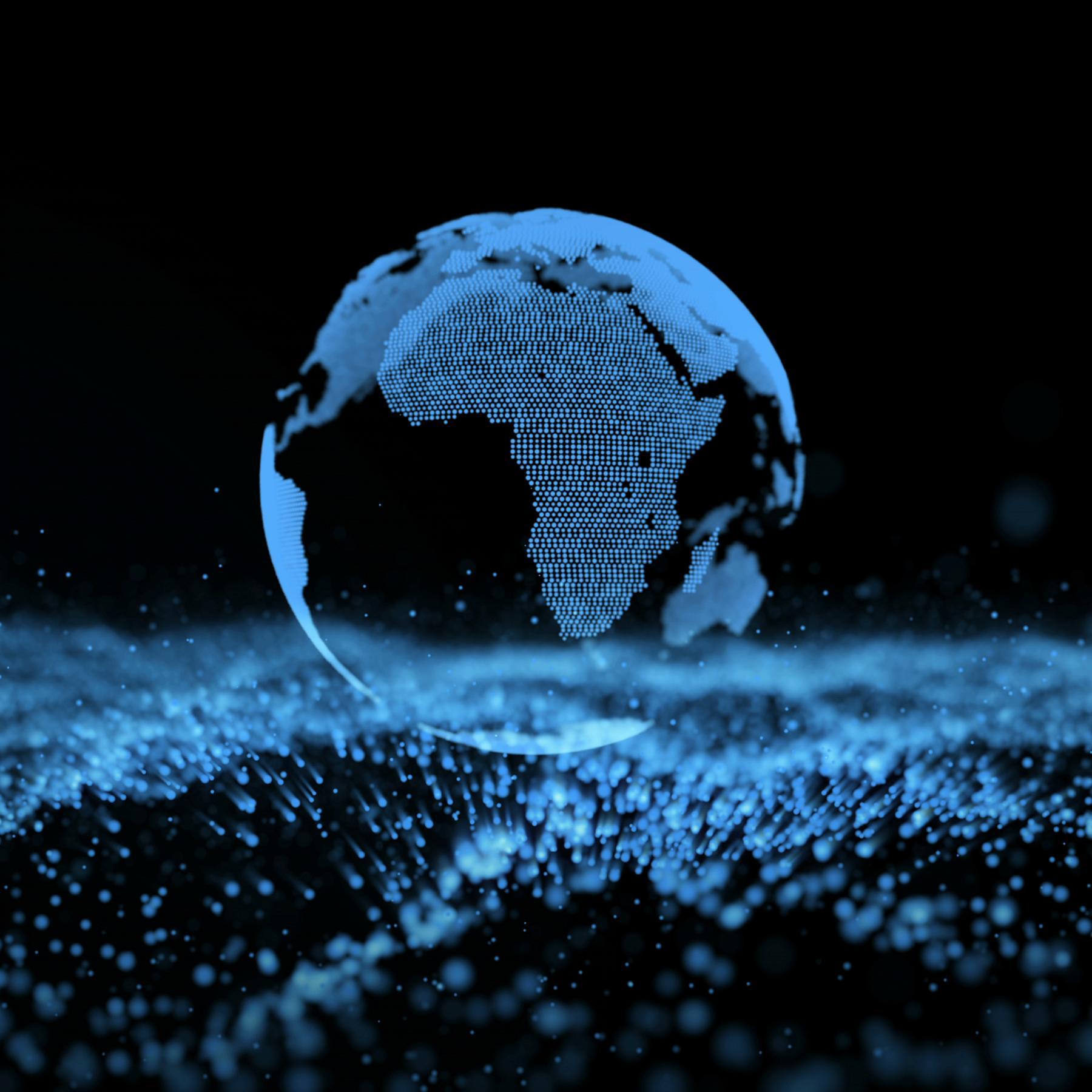 Die Erde - Ein Planet in ständiger Bewegung