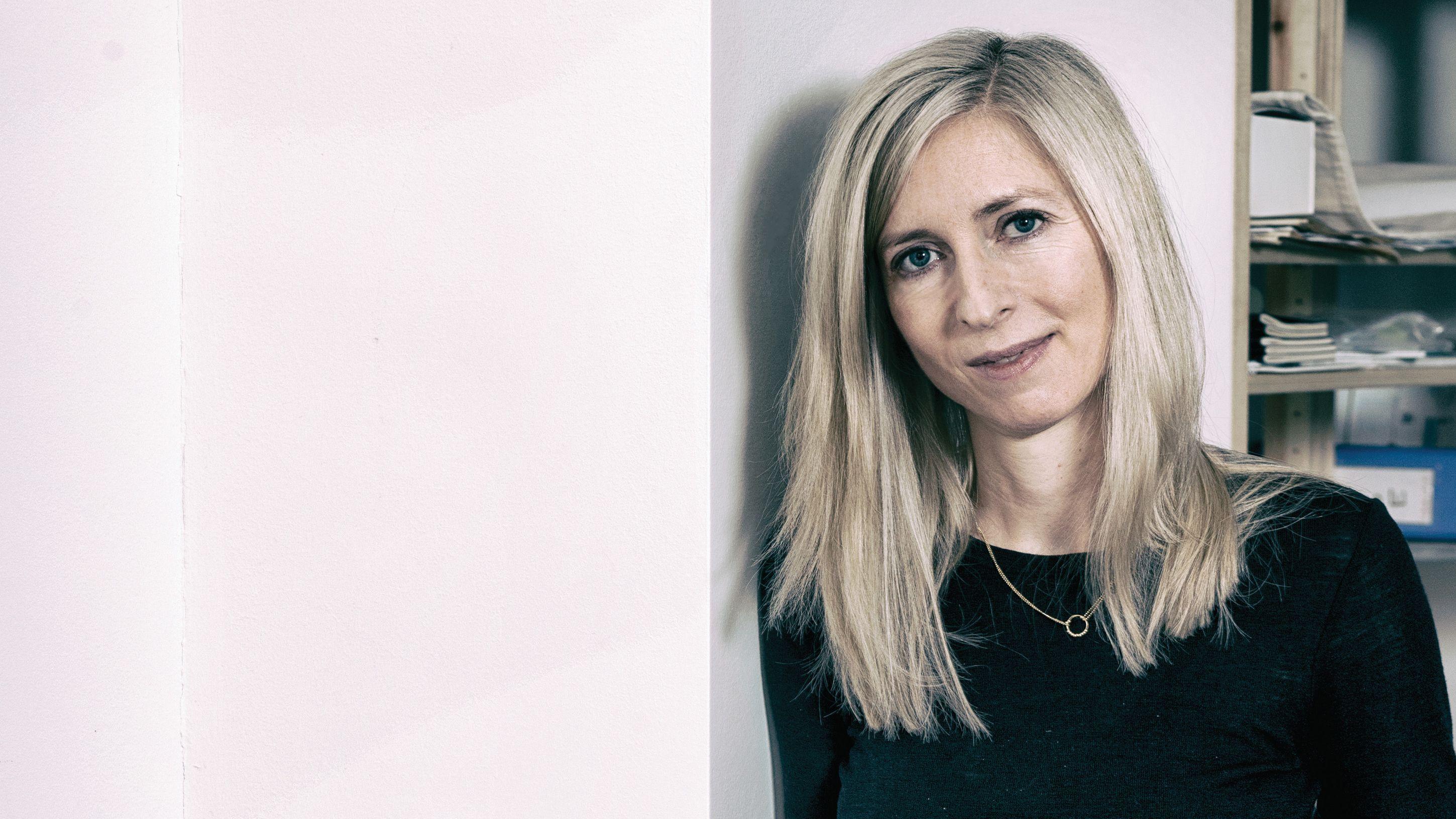 Regisseurin Jessica Hausner, Porträt