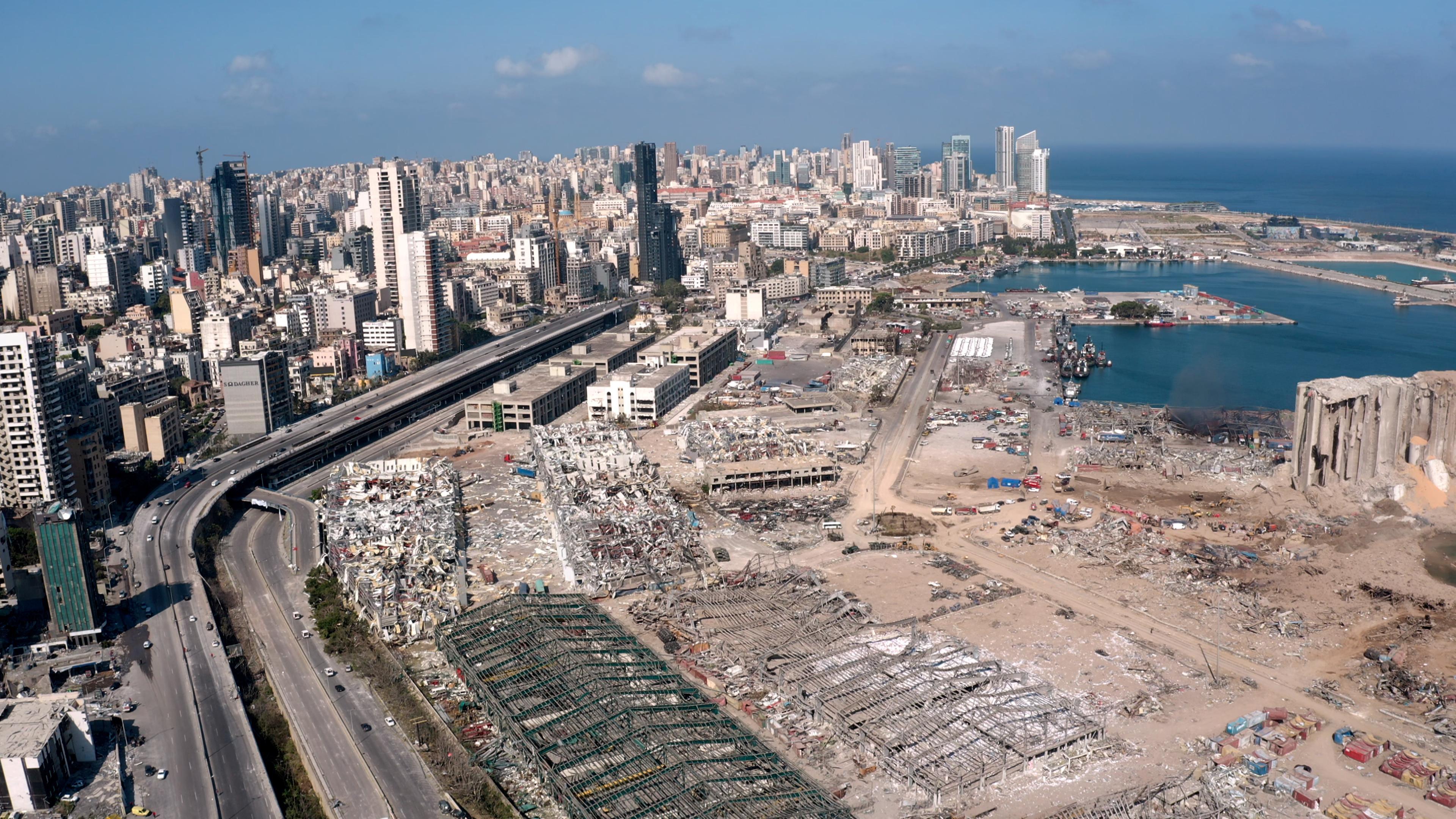 Polizist bei Zusammenstößen in Beirut getötet