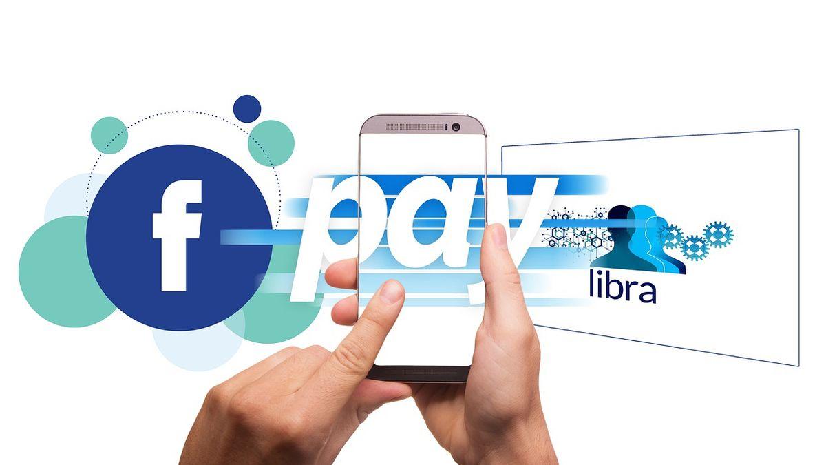 Wird doch nichts aus Facebooks Digitalwährung Libra?