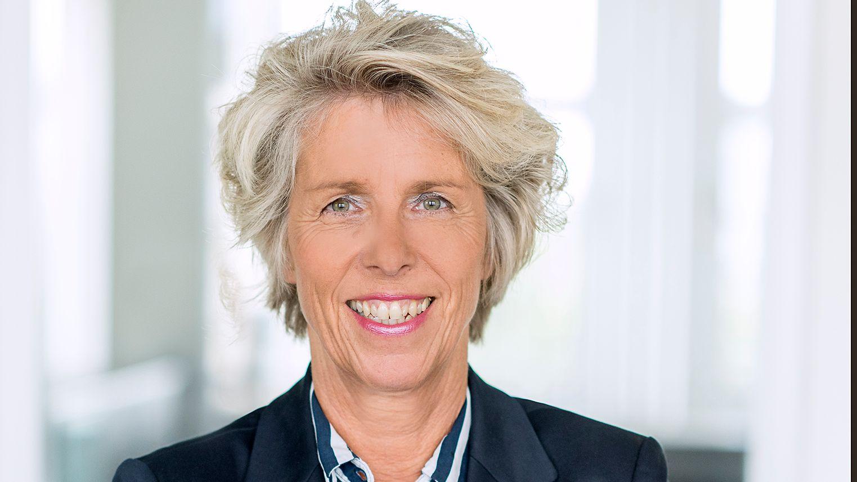 Arbeitsmarktexpertin Christiane Schönefeld