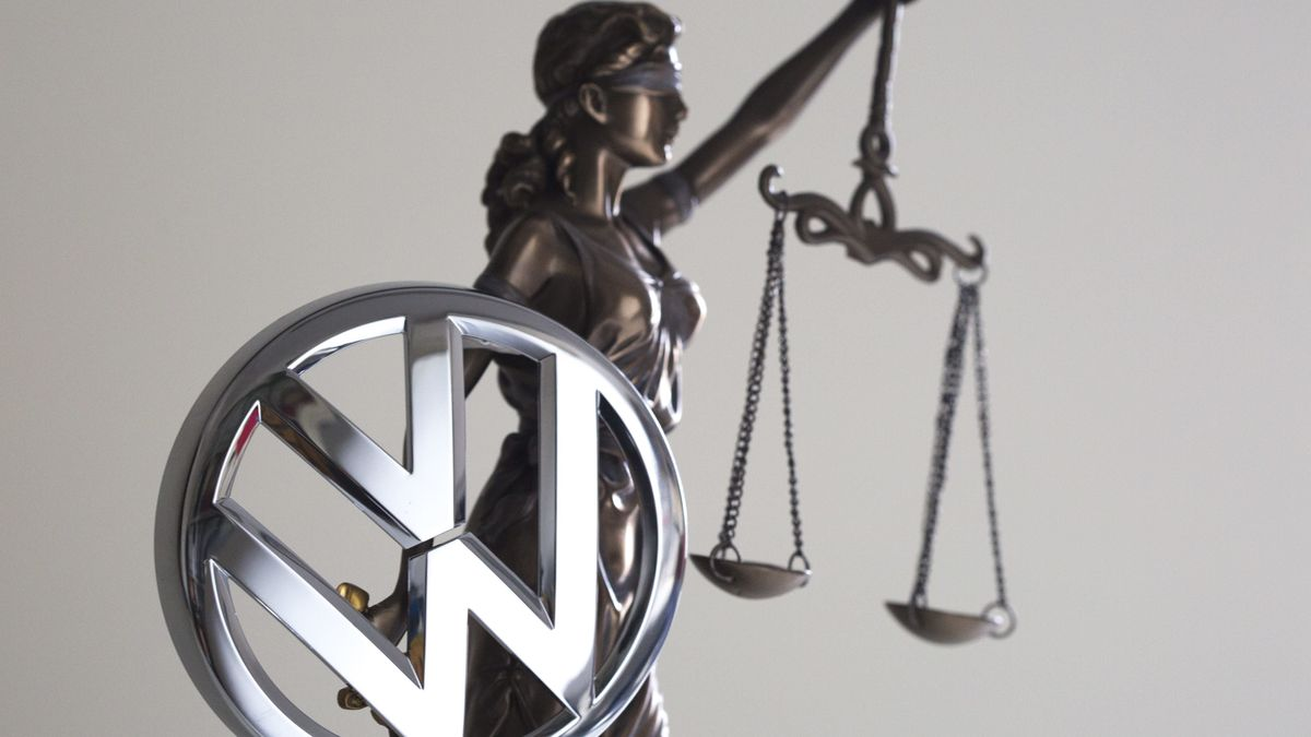 VW und der Dieselskandal