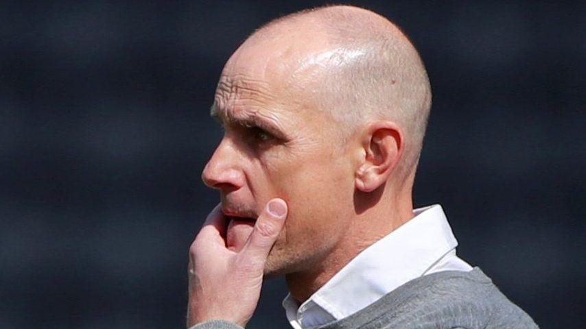 FCA-Trainer Heiko Herrlich