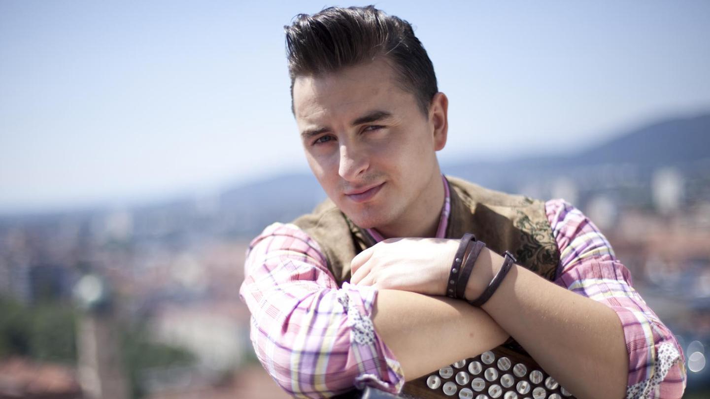 Musiker Gabalier wehrt sich gegen Kritik