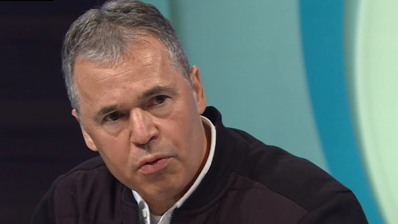 Andreas Rettig in Blickpunkt Sport