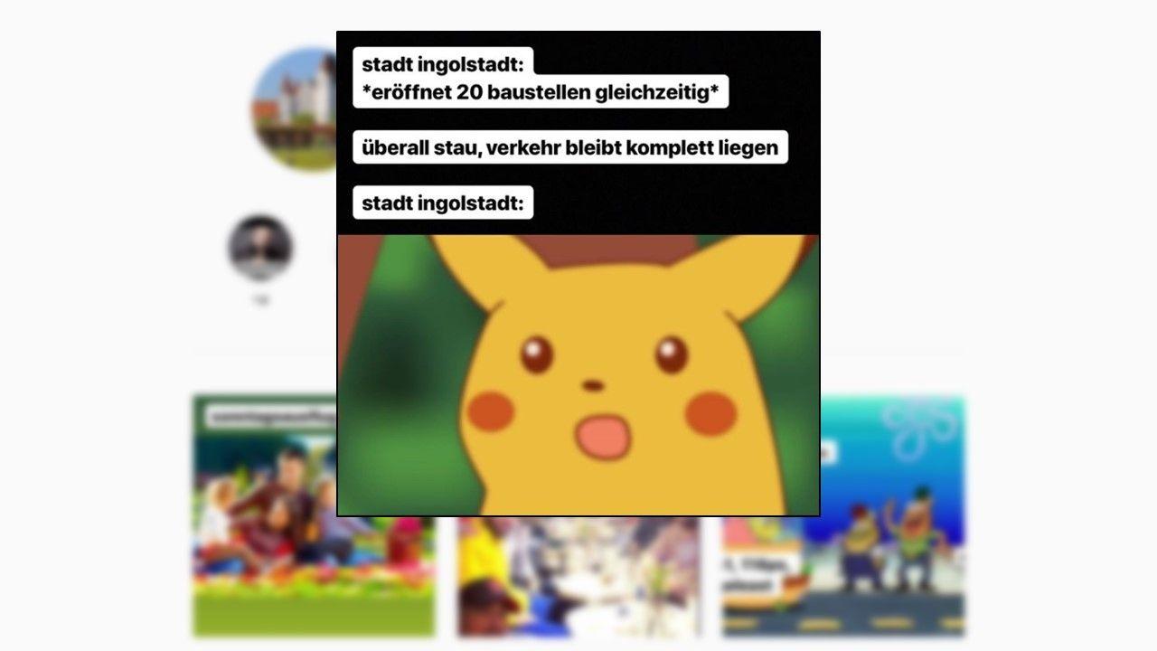 Ingolstadt-Meme