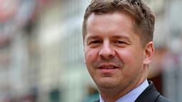 EU-Abgeordneter Sven Schulze, CDU   Bild:picture-alliance/dpa
