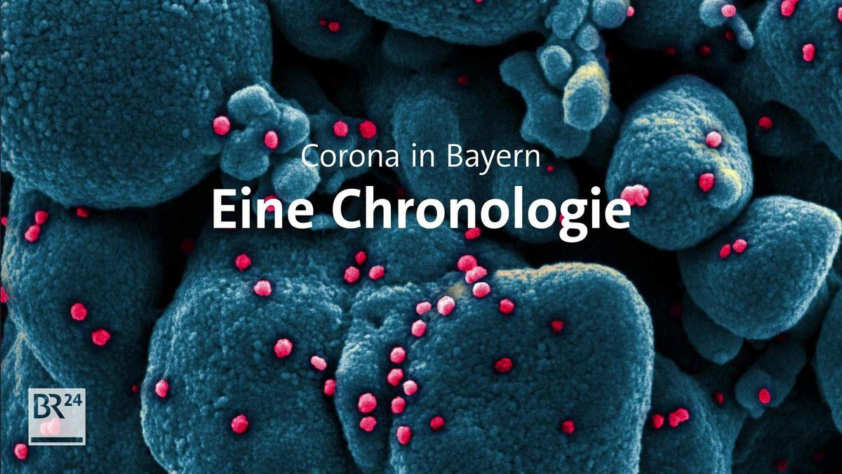 Corona in Bayern: Eine Chronologie