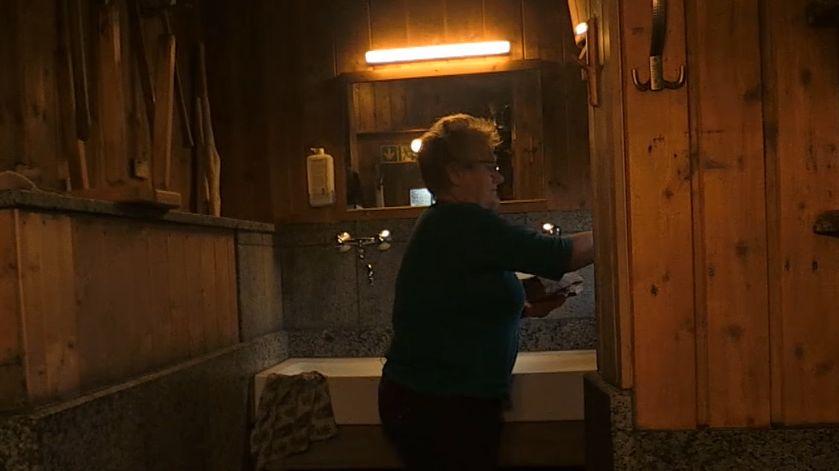 Wunsiedler Schwitzhütte feiert Jubiläum