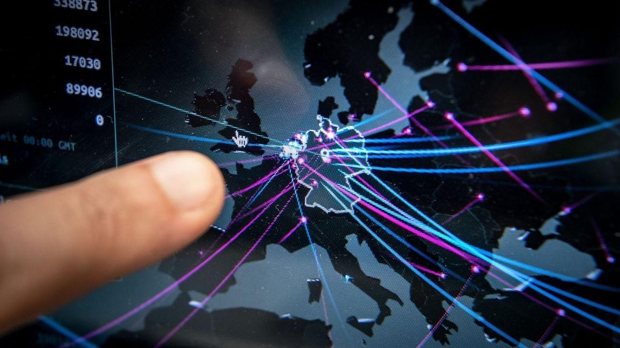 Fünf Jahre Zentralstelle Cybercrime