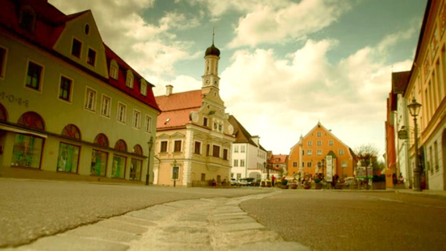 Friedberg bei Augsburg