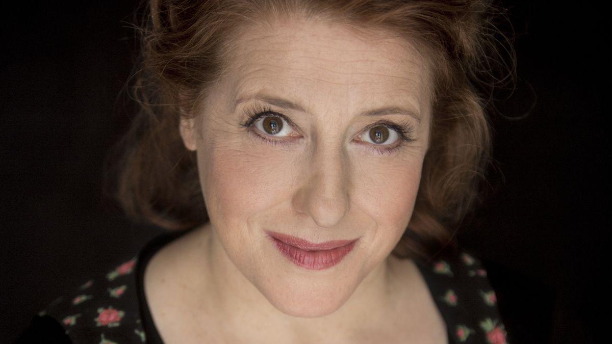 Kabarettistin Luise Kinseher
